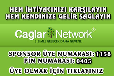 Çağlar Network